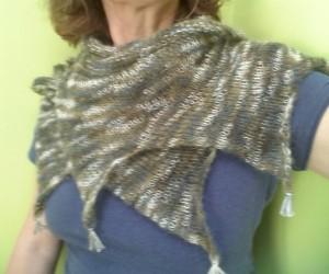 wingspan scarf